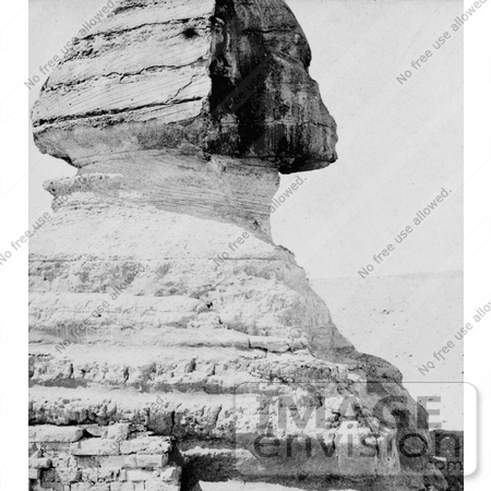 #6530 The Great Sphinx by JVPD