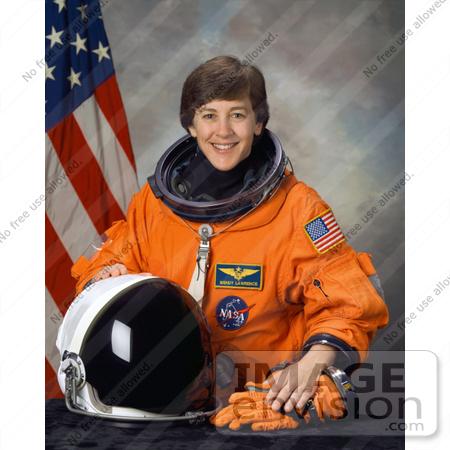 astronaut behind - photo #14