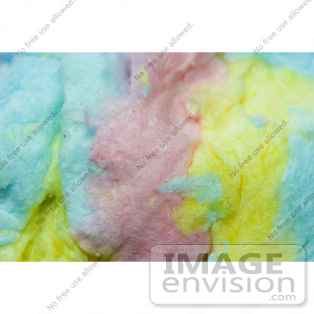 #917 Image of Colorful Cotton Candy by Jamie Voetsch