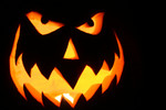 Free Picture of Halloween Pumpkin Carving
