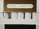 Free Picture of Pack of Cigarettes