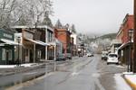 Free Picture of National Historic Landmark Community - Jacksonville, Oregon