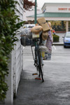 Free Picture of Homeless Persons Bike