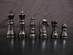 Free Picture of Chess Pieces