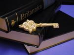 Free Picture of Skeleton Key on Encyclopedias