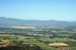 Free Picture of Aerial View of Medford, Oregon