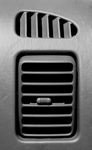 Free Picture of Auto Air Conditioning Vent