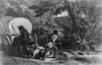 Free Picture of Massacre of Conococheague