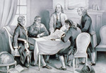 Free Picture of The Declaration Committee