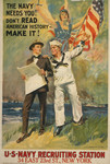 Free Picture of The Navy Needs You! Don