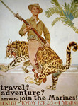 Free Picture of Travel? Adventure? Answer - Join the Marines!