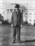 Free Picture of President Calvin Coolidge