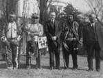 Free Picture of Osage Indians