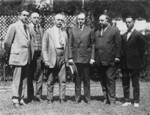 Free Picture of Members of the American Association of Engineers
