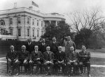Free Picture of Coolidge Cabinet Offficers