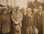 Free Picture of Calvin Coolidge With the Scottish Rite of Freemasonry