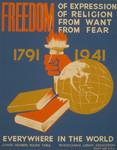Free Picture of Franklin Delano Roosevelt