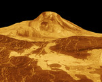 Free Picture of Maat Mons