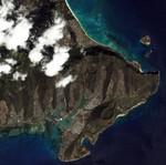 Free Picture of Hanauma Bay, Oahu, Hawaii