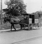 Free Picture of Mail Wagon