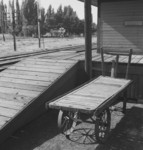 Free Picture of Railroad Station
