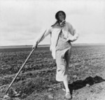 Free Picture of Wife of Texas Tenant Farmer
