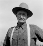Free Picture of Mr Wardlow, a Farmer