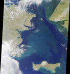 Free Picture of Bering Strait
