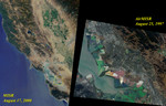 Free Picture of Northern California and San Francisco Bay