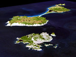 Free Picture of Miquelon and Saint Pierre Islands