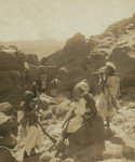 Free Picture of Stone Gate, Mt. Sinai