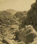 Free Picture of Ras-es Safsaf Towards Mt Sinai