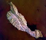Free Picture of Santa Cruz Island