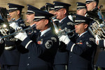 Free Picture of United States Air Force Band, Ford Memorial