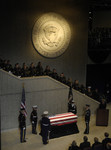 Free Picture of Memorial and Repose Ceremony