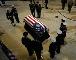Free Picture of Ford Casket