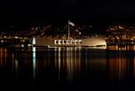 Free Picture of USS Arizona Memorial