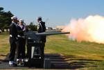 Free Picture of 21 Gun Salute