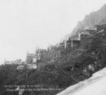 Free Picture of Eskimo Cliff Dweller Settlement