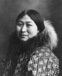 Free Picture of Eskimo Woman
