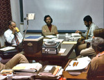 Free Picture of CDC Debriefing Held by the Ebola Task Force After the Zaire Outbreak of 1976