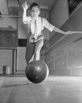 Free Picture of Thomas Gilmartin Bowling