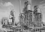 Free Picture of Oil Refinery