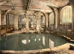 Free Picture of Circular Bath