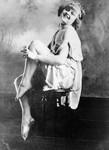 Free Picture of Miss DuBois Ferguson