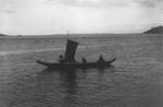 Free Picture of Kwakiutl Canoe