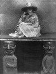 Free Picture of Kwakiutl Woman