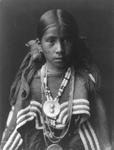 Free Picture of Jicarilla Apache Girl