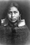 Free Picture of Tsawatenok Girl