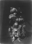 Free Picture of Kwakiutl Man